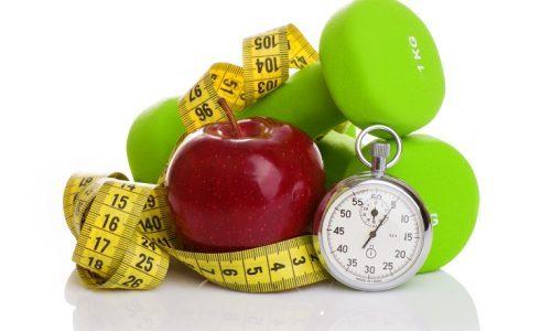 درمان اصولی چاقى