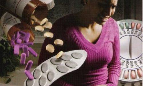 تاثیر داروهای شیمیایی در ایجاد تنبلی تخمدان و نازایی
