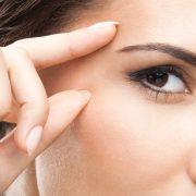 تیرگی زیر چشم،از علت تا درمان