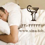 اتاق خواب مناسب برای خواب شبانه راحت