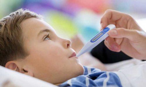 چه عواملی مىتوانند سبب بروز تب شوند