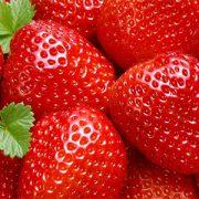 درمان بیماری قلبی با توت فرنگی