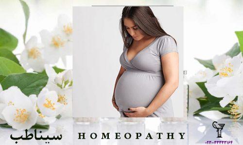 عوامل مشكل آفرين براى جنين داخل شكم مادر