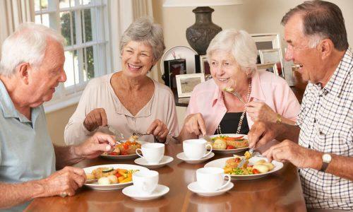 توصیه های بهداشتى به افراد مسن