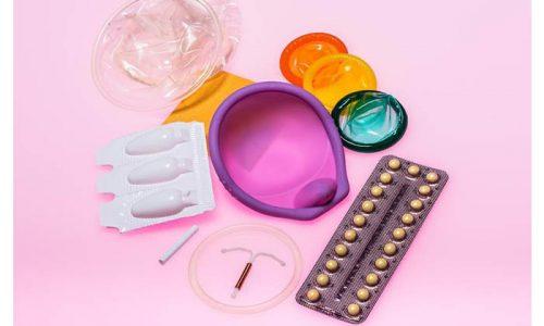 روش های پیشگیری از بارداری