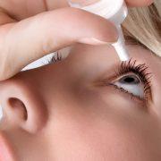 آلرژی های چشمی و درمان آن