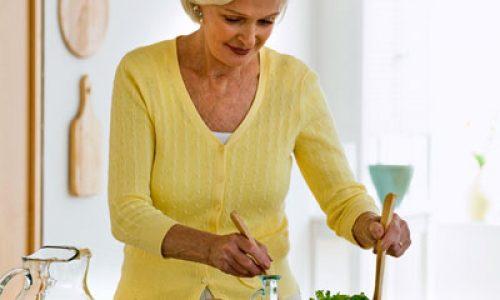 مواد غذایی مفید در دوران یائسگی