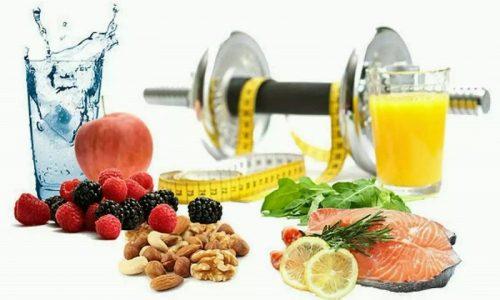 رژیم غذایی و نکات تغذیه ای در بیماری هاي قلبي عروقي ، فشار خون بالا و هيپرليپيدمي