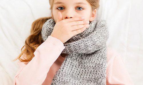 سینوزیت کودکان