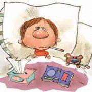 چگونه گرفتگی بینی را در سرماخورگی درمان کنیم؟