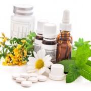 مصرف داروهای هومیوپاتی