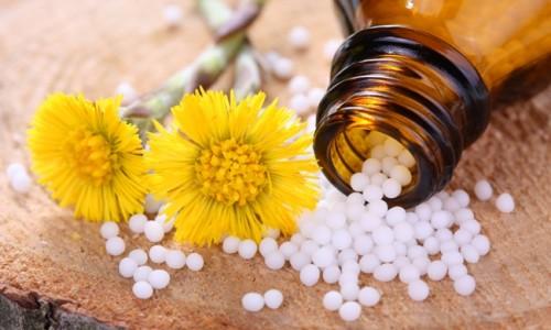 فرآیند تولید داروهای هومیوپاتی
