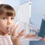 درمان آسم کودکان به روش هومیوپاتی