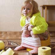 درمان اسهال در کودکان