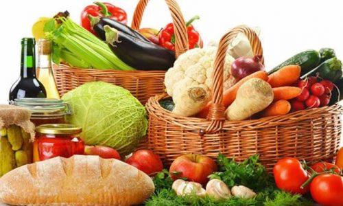 رژیم غذایی مناسب در بیماری آنفلونزا و پنومونی
