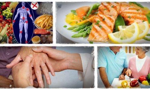 نکات تغذیه ای برای بهبود علایم بیماری آرتروز