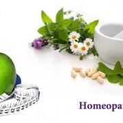 اثر داروهای هومیوپاتی و تعادل وزن