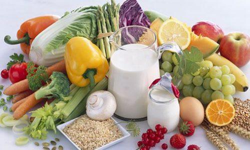 رژیم غذایی مناسب در بیماری سندرم روده تحريك پذير