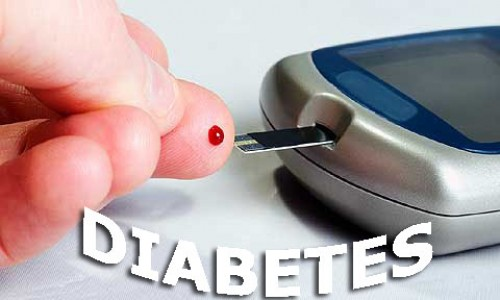 دیابت و هومیوپاتی