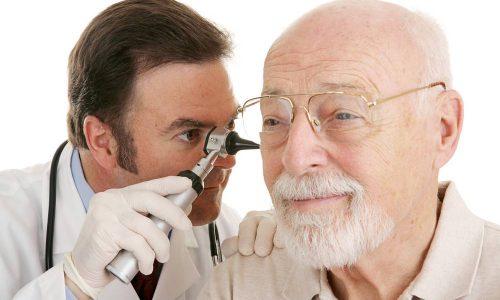 اتواسکلروز یا رشد غیرطبیعی تدریجی استخوان اسفنجی در گوش میانی