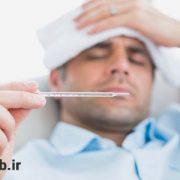 انواع داروهای تب و تب بر