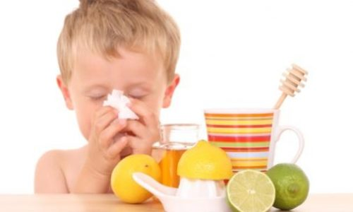 چگونه سرما نخوریم