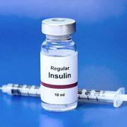 روش صحیح نگهداری انسولین