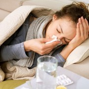 کلینیک مقاوم سازی، سرماخوردگی و آنفلونزا