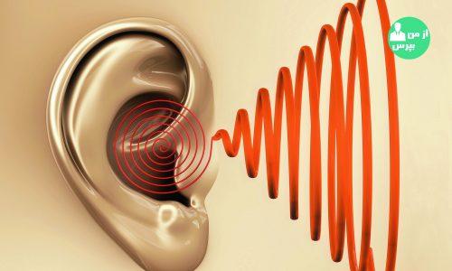 سلامت گوش ها و تست شنوایی