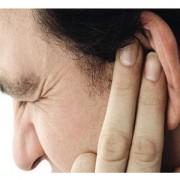 وز وز و صدای گوش و هومیوپاتی