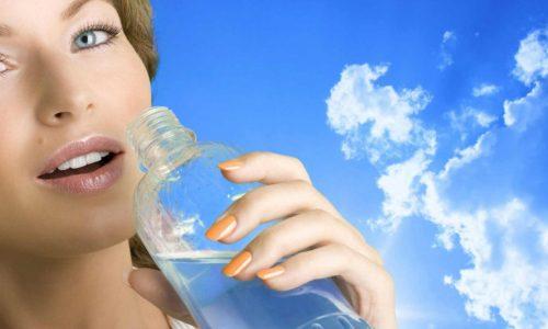 نکاتی درباره نوشیدن آب