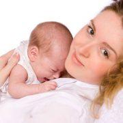 نکاتی برای درمان کولیک شیرخوارگی