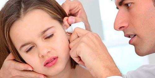 کلینیک گوش و حلق و بینی