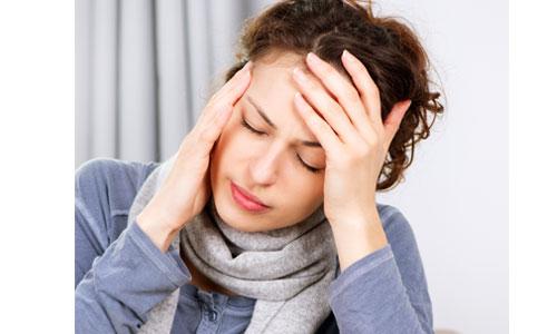 کلینیک سردرد