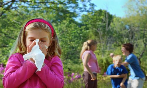 کلینیک آلرژی