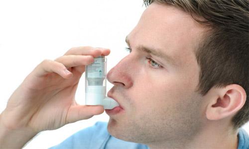 کلینیک آسم و بیماریهای تنفسی