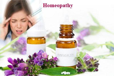 درمان سردردهای میگرنی با هومیوپاتی