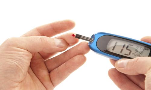 کلینیک دیابت