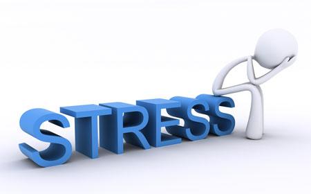 استرس و روش های مقابله با آن