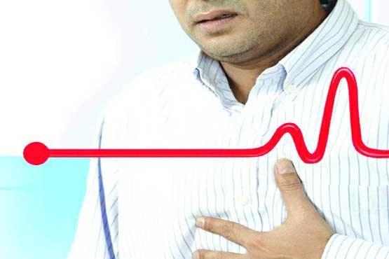 کلینیک بیماری های قلب