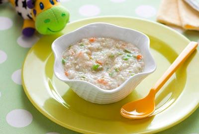 روش های مقوی کردن غذای کودک