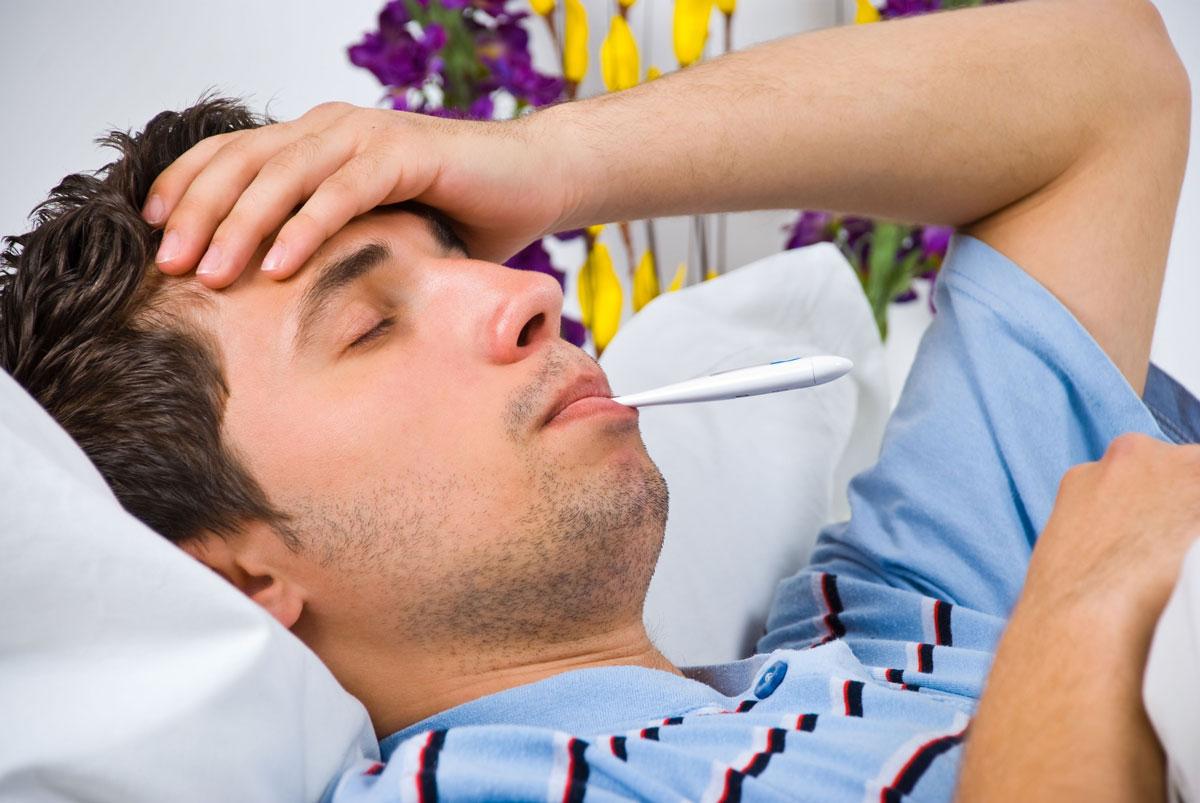 پیشگیری و درمان آنفلونزا در طب هومیوپاتی