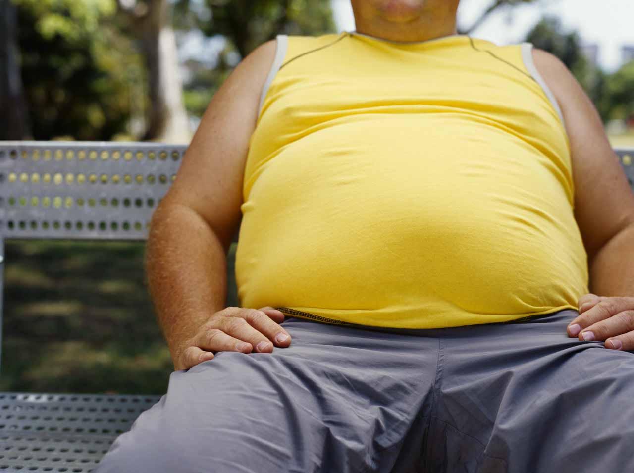 درمان چاقی در طب هومیوپاتی