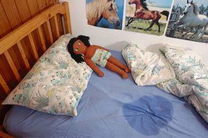 توصیه هایی برای درمان شب ادراری کودکان