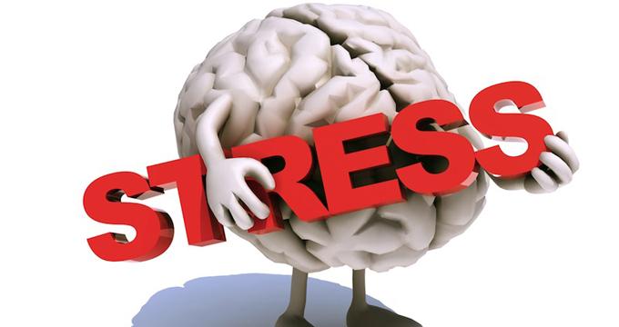 اثرات جسمی و روانی اضطراب و استرس و درمان آن