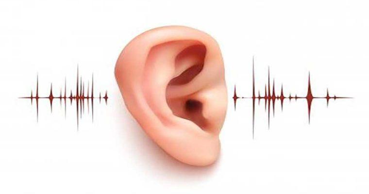 احساس صداهاى غير طبيعى در گوش