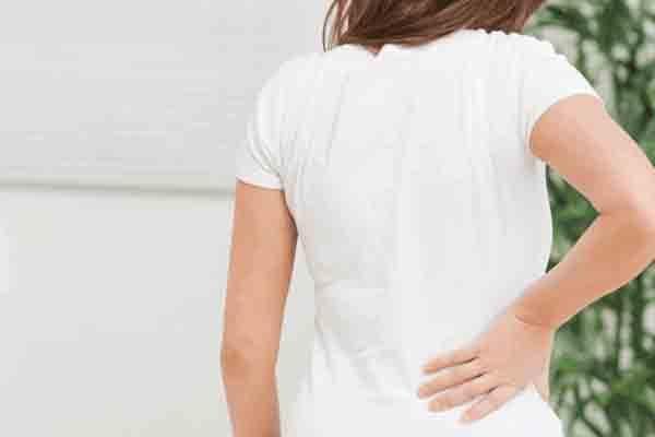 نکاتی مفید برای بهبود کمردرد