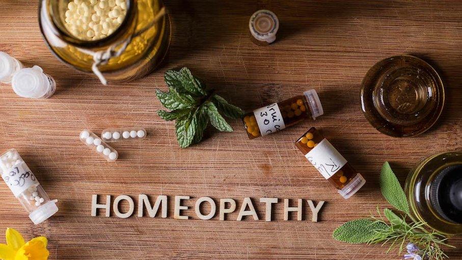 تاثیر داروهای هومیوپاتی بر کرونا